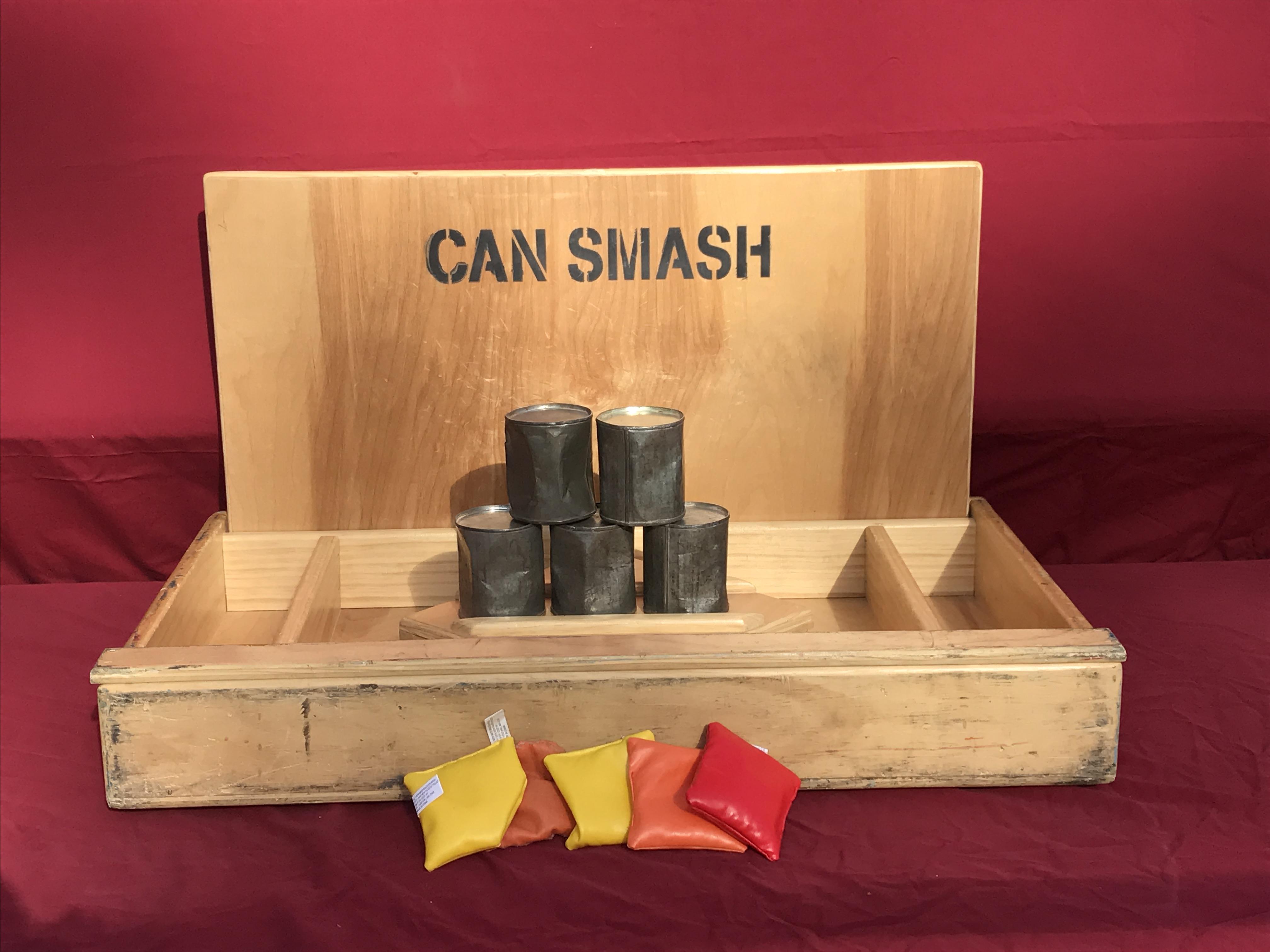 Can Smash TR