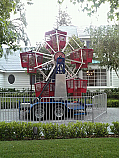 14' Ferris Wheel (5 baskets)