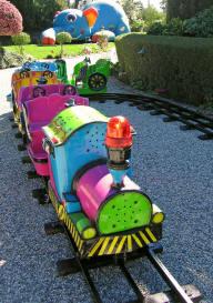Tiny Tot Train