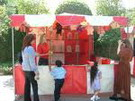 Booths & Canopies