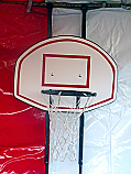 Basketball Hoop Shoot (2 Hoops)