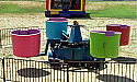 Tubs of Fun #1
