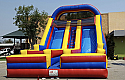 26' Blue Slide (Double Lane)