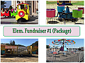 Elem. Fundraiser #1 (Package)